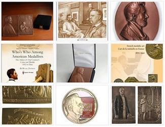 1908 GOLD MANCHESTER UNITED MEDAL