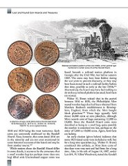 NEW BOOK: LOST AND FOUND COIN HOARDS AND TREASURES