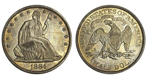 NUMISMATIC AUCTIONS SALE #58 CLOSES NOVEMBER 30, 2015