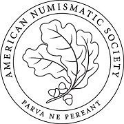 NEWMAN NUMISMATIC PORTAL SPONSORS SCANNING AT ANS