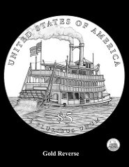 MARK TWAIN MUSEUM CELEBRATES NEW COIN
