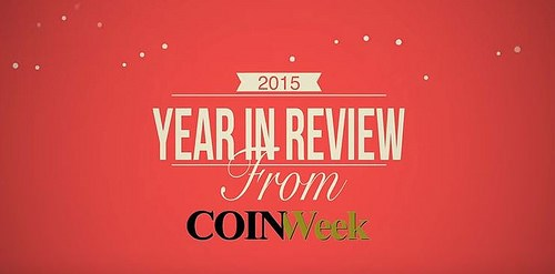 COINWEEK UPGRADES VIDEO, INTRODUCES PODCAST