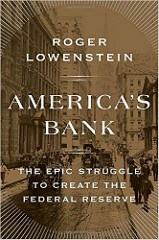 MONETARY BABEL: CREATING AMERICA'S BANK