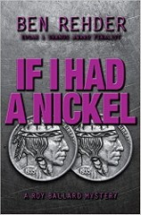 NEW BOOK: IF I HAD A NICKEL