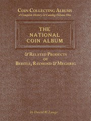 BOOK REVIEW: COIN COLLECTING ALBUMS V1