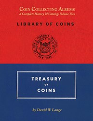 BOOK REVIEW: COIN COLLECTING ALBUMS, VOLUME TWO