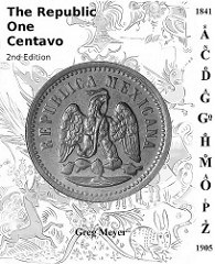NEW BOOK: THE REPUBLIC ONE CENTAVO, 2ND EDITION