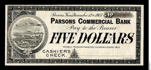 SELECTIONS FROM THE 2016 MEMPHIS WORLD PAPER MONEY SALE