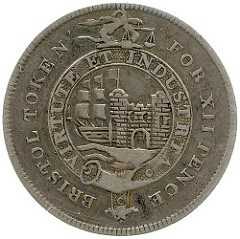 FEATURED WEB PAGE: COINS OF THOMAS SPENCE