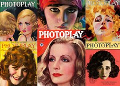 THE PHOTOPLAY MAGAZINE MEDAL OF HONOR