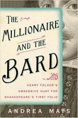 BOOK REVIEW: THE MILLIONAIRE AND THE BARD