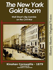 THE NEW YORK GOLD ROOM