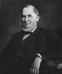 JOHN WARD DEAN (1815-1902)