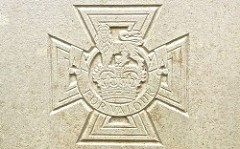 DIGITAL ARCHIVE OF VICTORIA CROSS MEDAL WINNERS