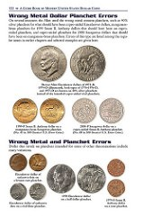 NEW BOOK: MODERN UNITED STATES DOLLAR COINS