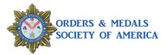 FEATURED WEB SITE: ORDERS AND MEDALS SOCIETY