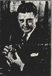 ALBERT CHARLES ROESSLER, JR. (1883-1952)