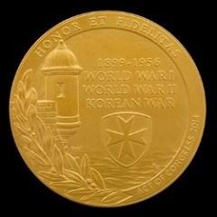 BORINQUENEERS CONGRESSIONAL GOLD MEDAL CEREMONY
