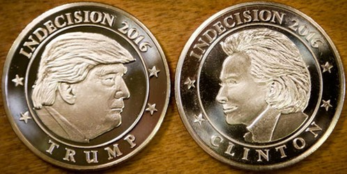 MORE ON ELECTION COIN-FLIPPING