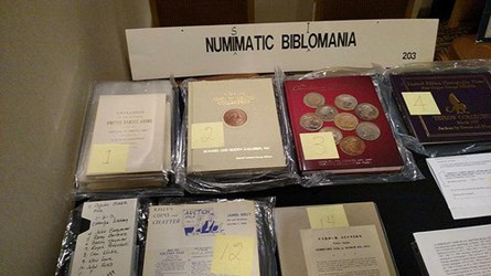 WAYNE'S NUMISMATIC DIARY: AUGUST 14, 2016