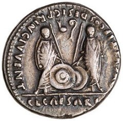 THE IMPERIAL FAMILY ON ROMAN COINAGE
