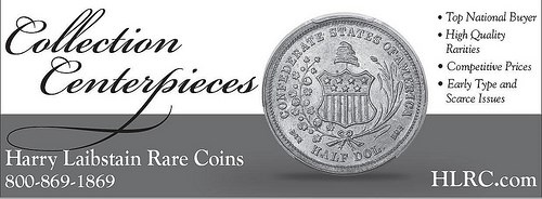 PAN FALL 2016 COIN SHOW AND LECTURE SERIES