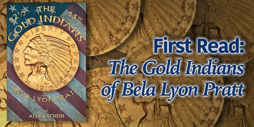 BOOK REVIEW: THE GOLD INDIANS OF BELA LYON PRATT