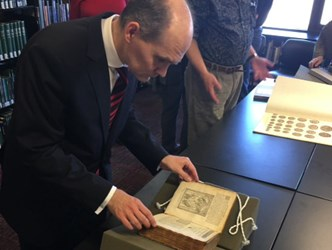 THE FRANK L. KOVACS NUMISMATIC LIBRARY