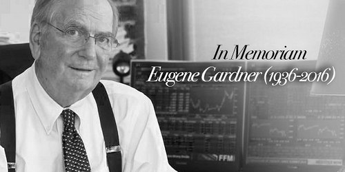 GREG REYNOLDS REMEMBERS GENE GARDNER