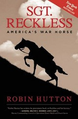 KOREAN WAR U.S. MARINE HORSE WINS DICKIN MEDAL