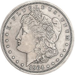 NEW BOOK: GUIDE BOOK OF MORGAN SILVER DOLLARS, 5TH EDITION