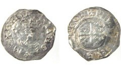 DERBYSHIRE SILVER COIN FIND DECLARED TREASURE