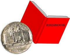 HOBO NICKELS IN THE RED BOOK