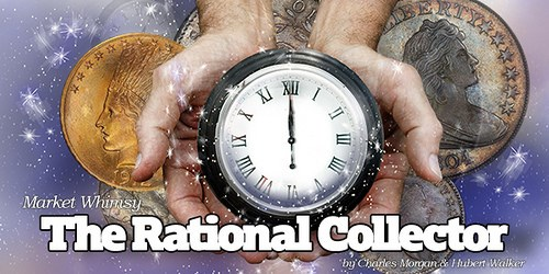 COINWEEK'S THE RATIONAL COLLECTOR