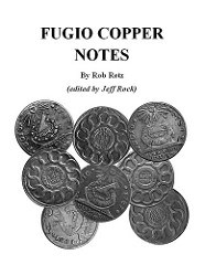 NEW BOOK: FUGIO COPPER NOTES