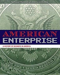 NEW BOOK: AMERICAN ENTERPRISE