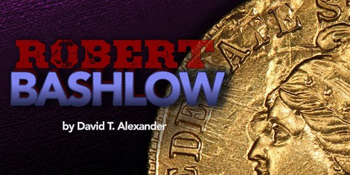 DAVID T. ALEXANDER ON ROBERT BASHLOW