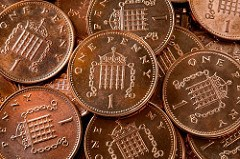 BANK OFFICIAL: ENGLAND SHOULD ABOLISH PENNY