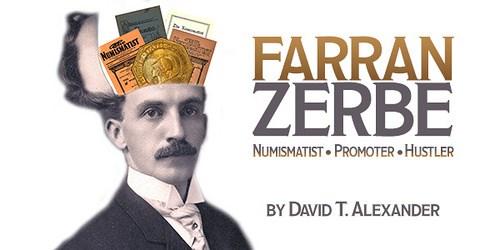 FARRAN ZERBE(1871-1949)
