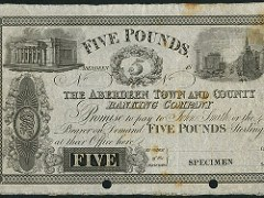 SPINK TO SELL RARE BANKNOTES OCTOBER 4, 2016