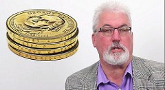VIDEO: EDGE LETTERING ON MODERN U.S. COINS