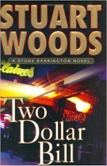 BOOK REVIEW: TWO DOLLAR BILL