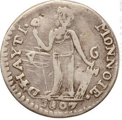 FEATURED WEB PAGE: HAITI COINS