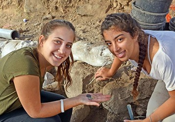 TEENAGERS DISCOVER 1,200-YEAR-OLD COIN