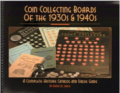 COIN BOOKS AT THE WHITMAN BALTIMORE EXPO