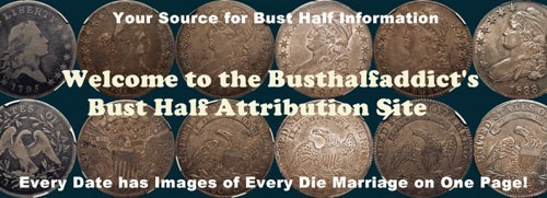 FEATURED WEB SITE: BUST HALF ATTRIBUTION SITE