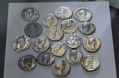 ALTERNATIVE CURRENCIES IN ANCIENT ROMAN WORLD