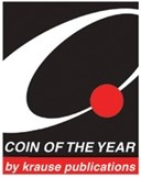 2016 COIN OF THE YEAR NOMINEES