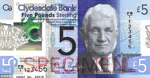 POLYMER BANKNOTE INK EASILY ERASED