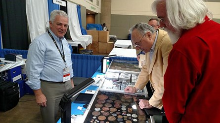 WAYNE'S NUMISMATIC DIARY: NOVEMBER 6, 2016